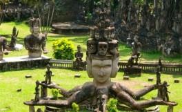 Vientiane Capitale