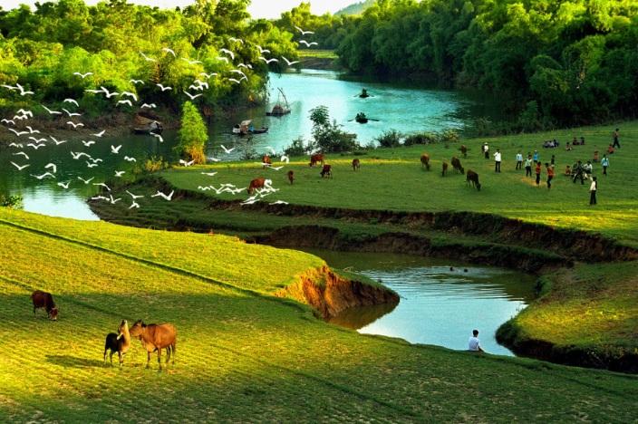 Horizon vietnam travel for Agence paysage nord