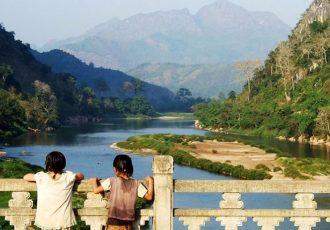 circuit laos en 7 jours