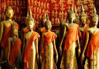 circuit splendeurs du laos