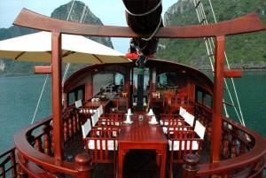 red-dragon- cabine