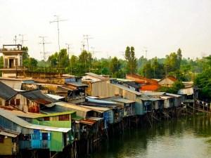 maisons-flottants-au-vietnam
