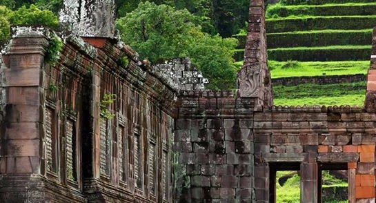 Circuit Sud du Laos