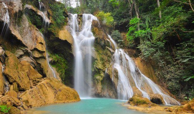 faire-quoi-au-laos-cascade-kuang-si