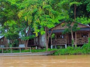 Luang Prabang et Sud du Laos