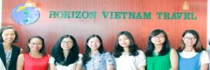 Notre équipe au Laos
