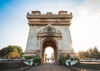 Vietnam Laos