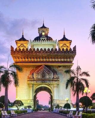 Circuits Nord du Laos