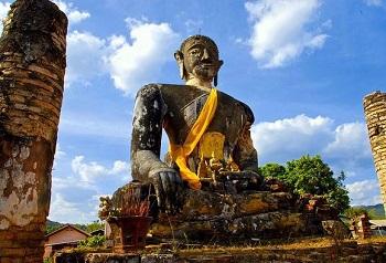 Circuits Laos d'aventure